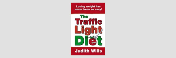 The Traffic Light Diet Book