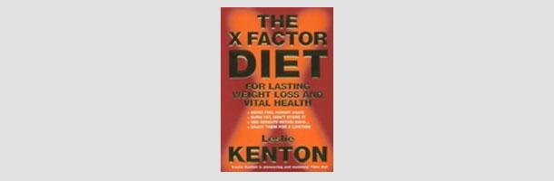The X-Factor Diet