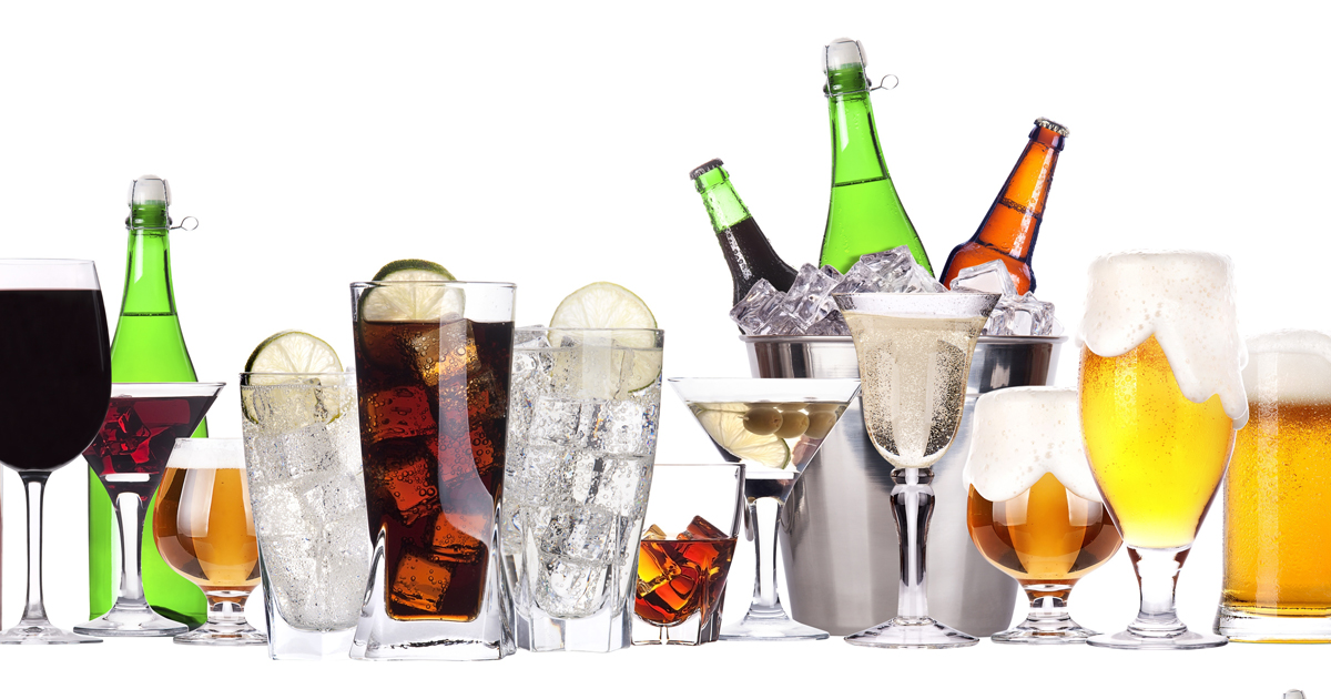 which alcohol has the least amount of calories