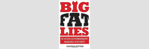 Big Fat Lie 1 – Eat Less