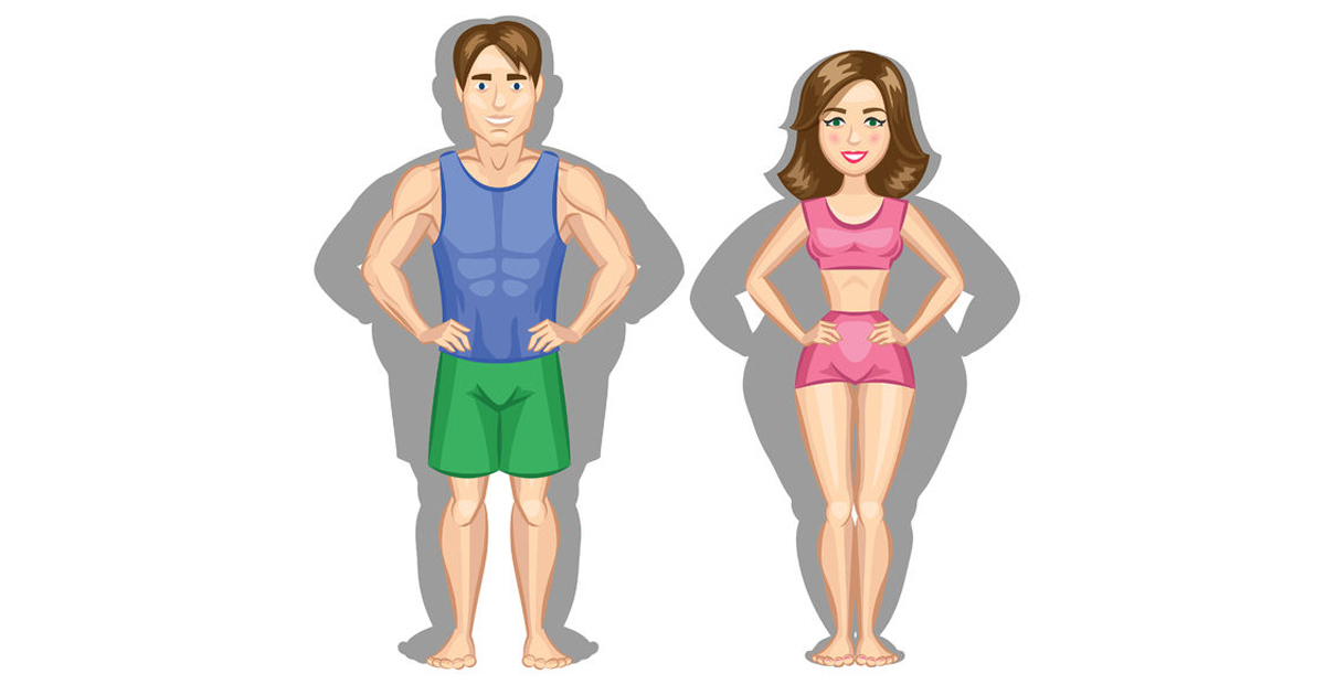 body image satisfaction A b s t r a c t objective: to determine body image satisfaction among newly  entrant women students in a professional institution materials and methods: a.