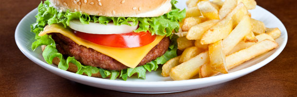 Diet Recipe – Healthy Burger Recipe