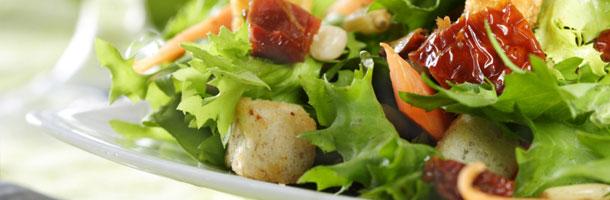 Low Calorie Foods