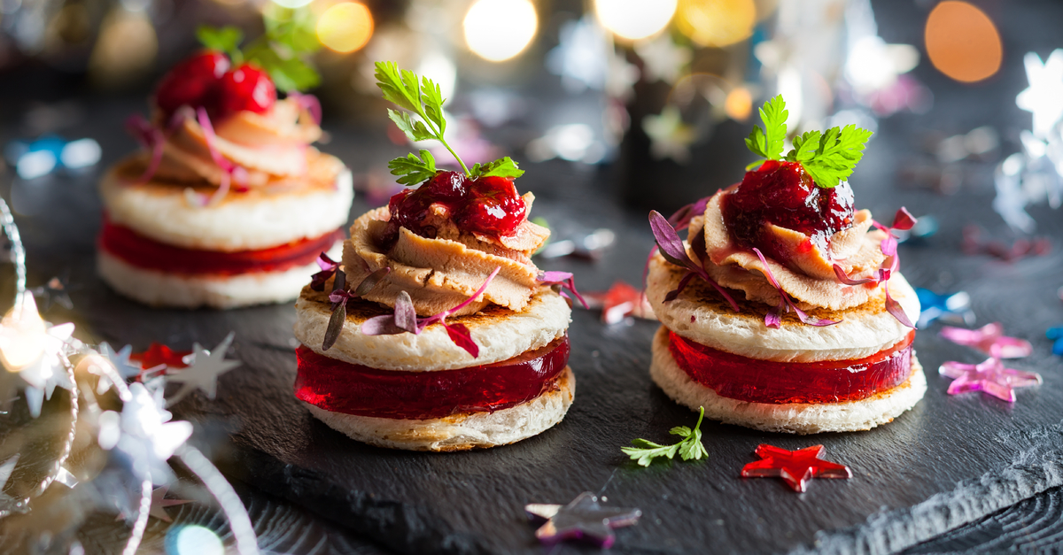 Christmas Party Nibbles Ideas Part - 24: 6 Ways To Beat The Christmas Buffet Bloat