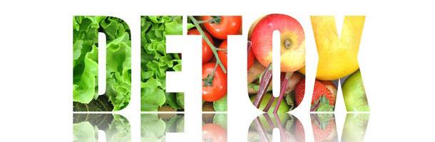 WLR's 7 Day Detox Diet Plan