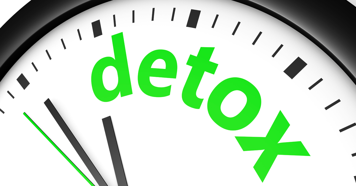 Detox Slimming - Weight Loss Resources