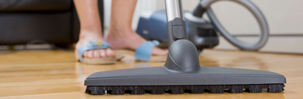 Housework for Exercise