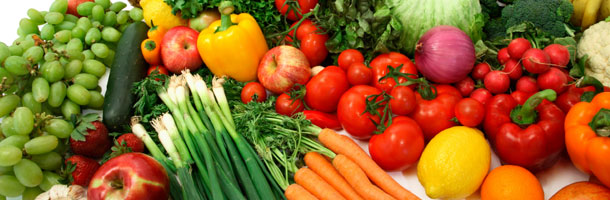 How to Get More Fruit and Veg