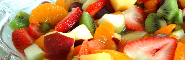 healthy fruit baskets fruit salad with cool whip