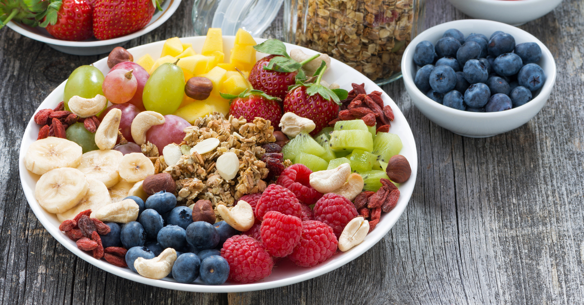 High Fibre Diet Review - Weight Loss Resources