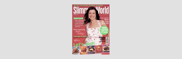 Slimming World Magazine Review Weight Loss Resources