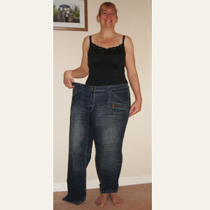 Melanie lost over 5 stone with Weight Loss Resources's after photo