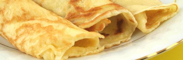 how to make pancake batter mix