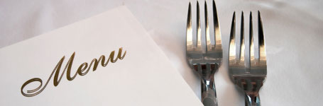 Restaurants to Reveal Nutritional Information