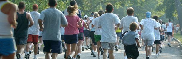 3 Mile / 5K Run
