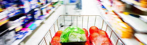 Slimmer's Healthy Shopping List Essentials