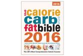 Calorie, Carb & Fat Bible 2015