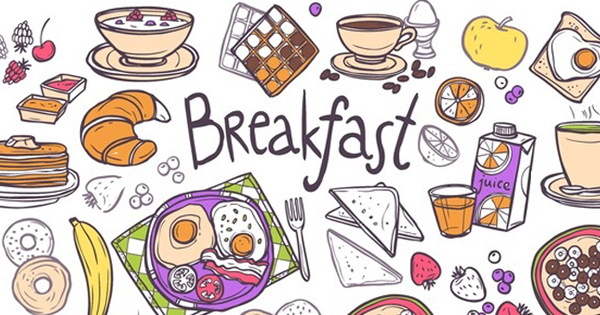 Breakfast, Weight Loss & Health