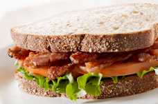 BLT Sandwich - Weight Loss Resources
