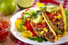 Tasty Beef Tacos - Weight Loss Resources - Dinner Day 1