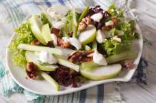 Waldorf Salad with Celery, Apple, Walnuts - Weight Loss Resources