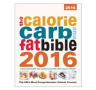 Calorie, Carb and Fat Bible 2016