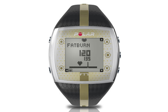 polar ft7 heart rate monitor instructions