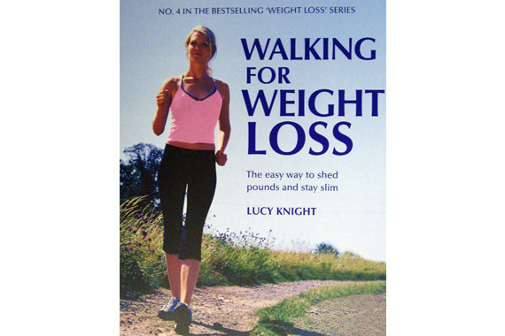 Weight Loss Resources Shop - It works. Simple as that. - Walking For Weight Loss