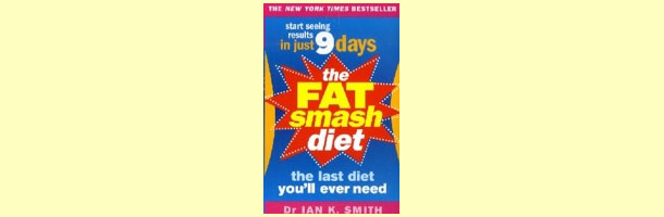 The Fat Smash Diet by Dr Ian Smith