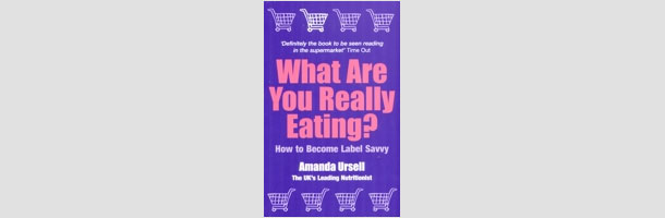 What Are You Really Eating Book