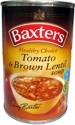 Baxters, Healthy Choice Soup