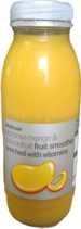 Waitrose Alphonso Mango & Passion Fruit Smoothie