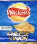 Walkers Sunseed Crisps