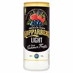 Kopparberg Light Summerfruits