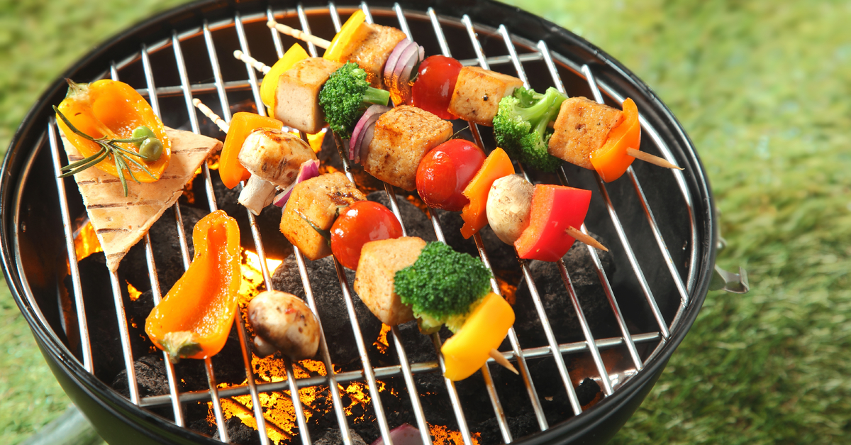 Complete a summertime BBQ with these tempting side dish recipes from bedtpulriosimp.cf