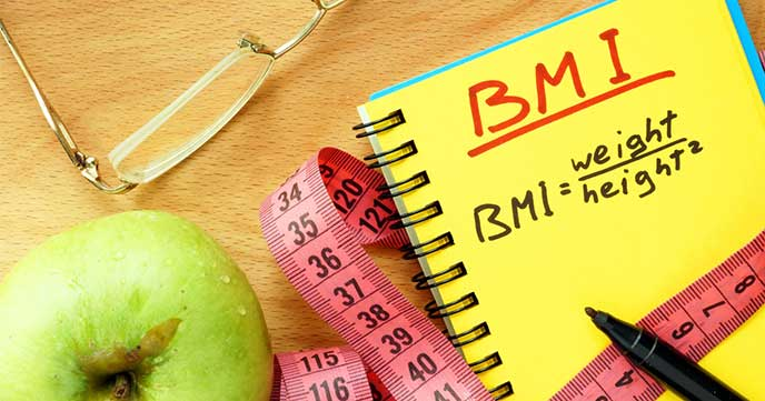 Bmi Calculator Weight Loss Resources