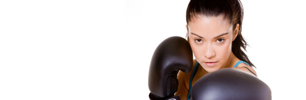Boxing - the new fitness regime?