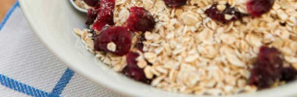 Calorie Counter Breakfast Cereal Weight Loss Resources