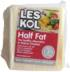 Half Fat Mature Cheese, Les Kol