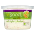 Saib=nsbury's Be Good to Yourself Coleslaw