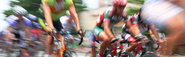 Cycling to lose weight - Weight Loss Resources