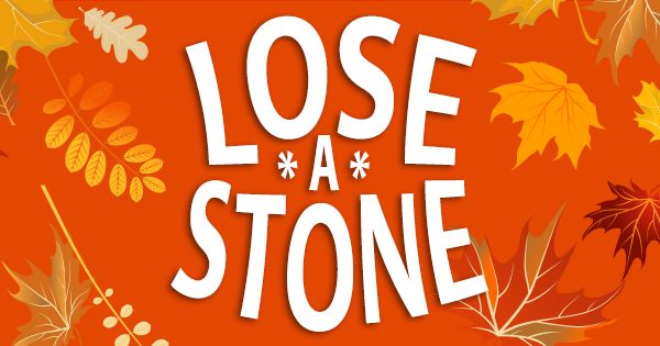 Lose a Stone this Summer Widget Header Image