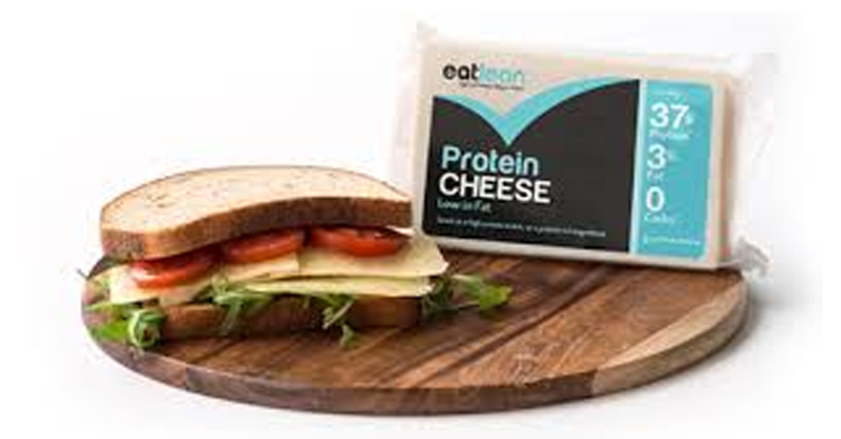 12 Amazing New Low-Fat and Low Calorie Foods - Eatlean Protein Cheese - Weight Loss Resources
