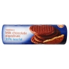 Sainsburys Milk Chocolate Digestives 30% Less Fat