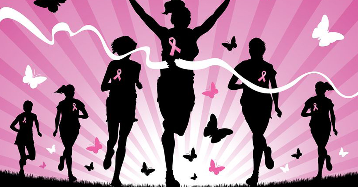 Get Active to Lower Your Risk of 13 Cancers