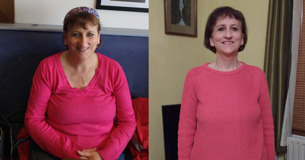 Success Story - Kim Rooney
