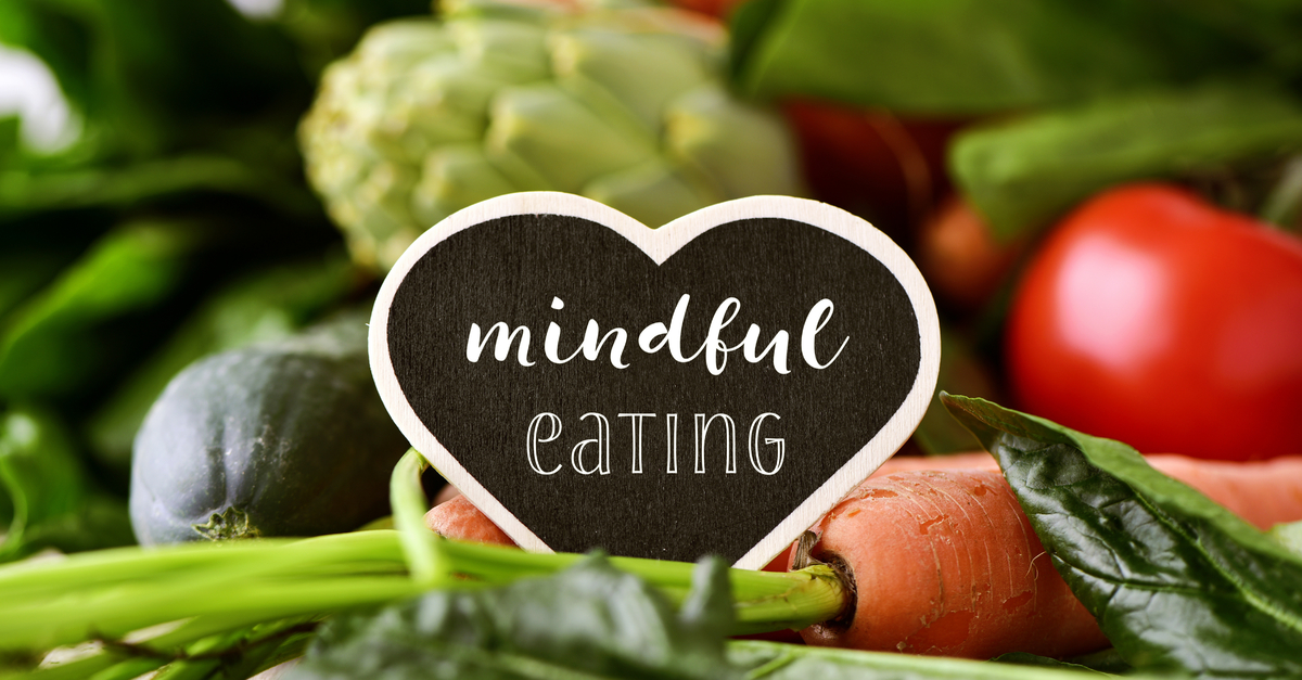 How Eating Mindfully Can Help Weight Loss