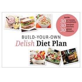 Diet Food Sent To Your Door