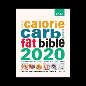 Bible sur les calories, les glucides et les lipides 2019