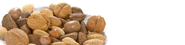 Go Nuts to Lower Cholesterol